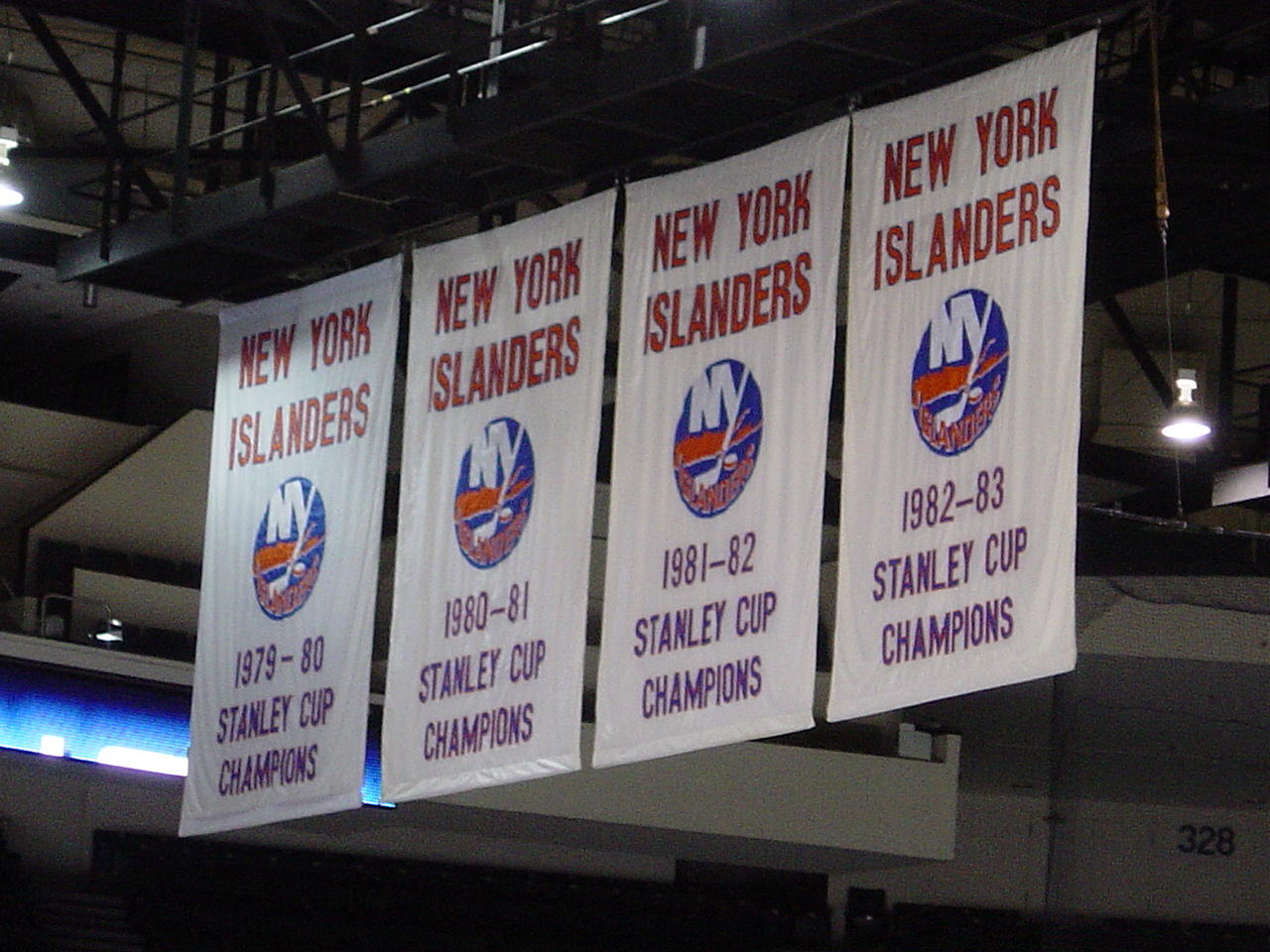 May-24: The Islanders' Dynasty Begins and the Oilers' Last Hurrah