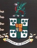 Queen's College detail