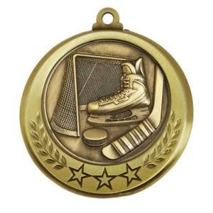 Ice Hockey Medals