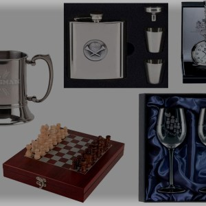 Personalised Gifts by Type