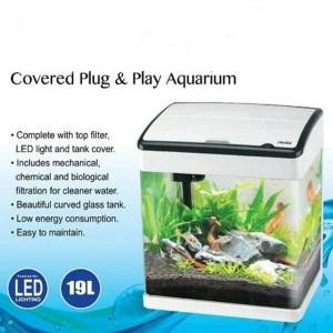 Aquarium & Starter Kits
