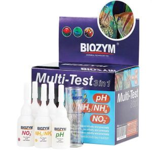 biozym test kit in bd