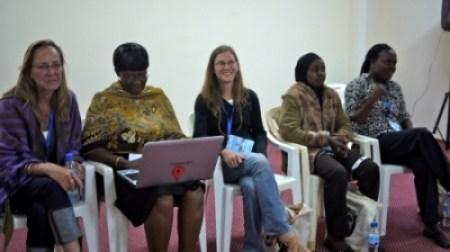 African_women_panel_Arusha2011