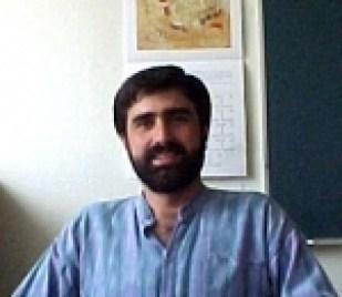 Diego Perez-Salicrup, Council 2002-2003