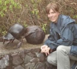 Ellen Andresen, Council 2008-2009
