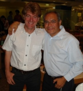 Miguel Martinez-Ramos, Past-President 2007