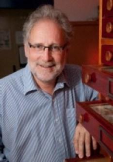 Nigel Stork, Past-President 2011