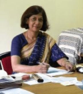 Priya Davidar, Council 2006-2007