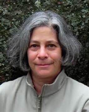 Robin Chazdon, Executive Director
