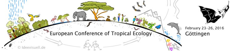 European Conference on Tropical Ecology