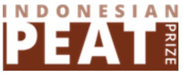 indonisean peat prize