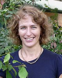 Susan Laurance, Past-President 2014