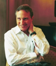 Thomas Lovejoy, Past-President 2005