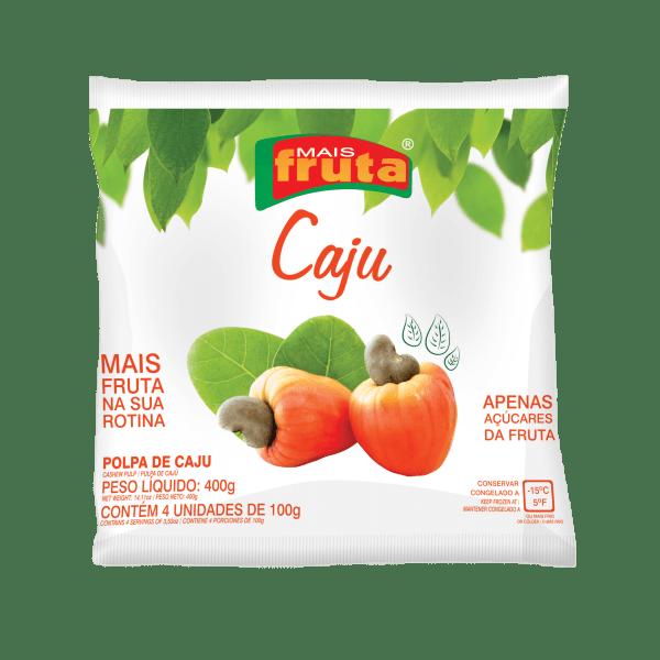 Cashew Fruit Pulp - healthy recipes