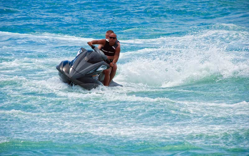 The Premier Company For Jet Ski Rentals In The South Beach