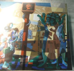 Painel de Tiradentes