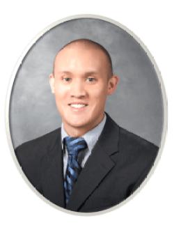 Lance McGowan Business Portrait
