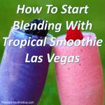 Tropical Smoothie Las Vegas Blog Pic Instagram 2