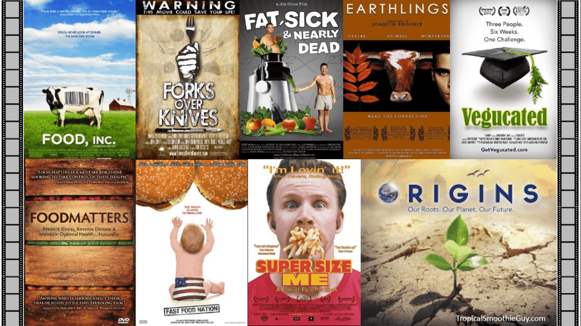 Top 9 Movies About Food 2