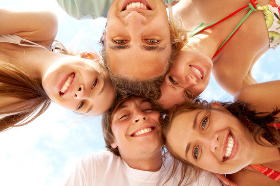 Tanning for Teens: The Smart Way