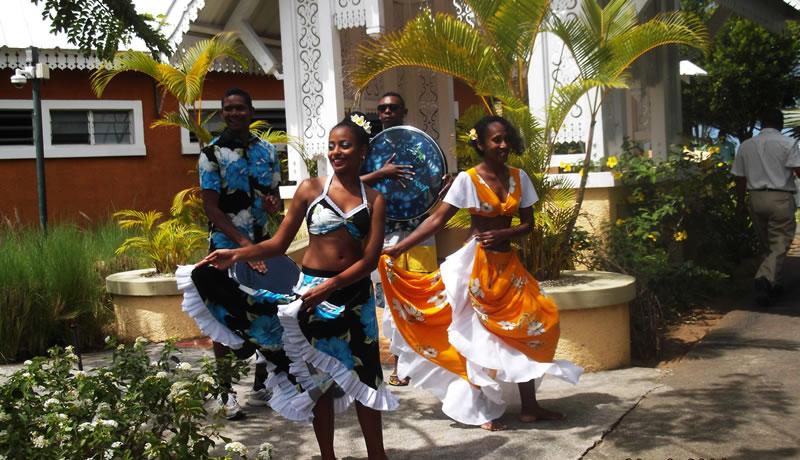 Preskil Beach Dance