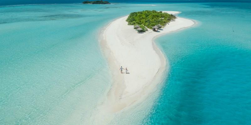 Maldives Tropical Warehouse