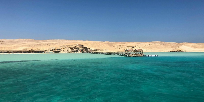 Egypt with Tropical Warehouse