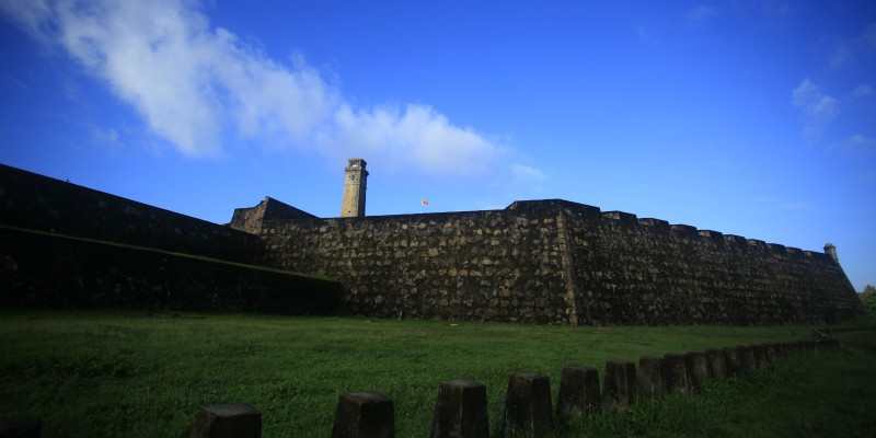 Galle with Tropical Warehouse