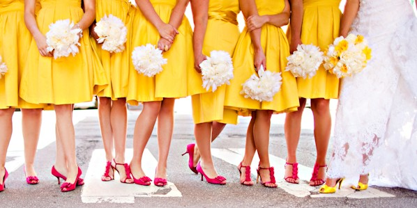 Wedding Planning Tips For A Perfect Summer Wedding