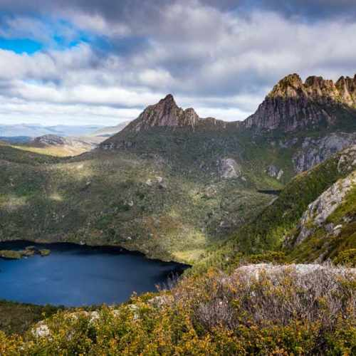 How Much Does it Really Cost to Hike the Overland Track?