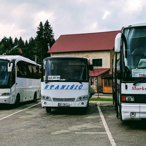 How to Travel the Balkans by Bus Like a Boss