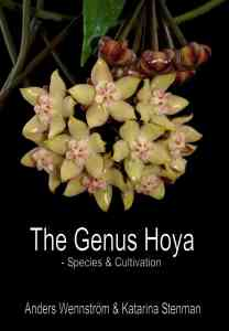 The Genus Hoya book