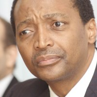 Patrice Motsepe has announced he will give half th…