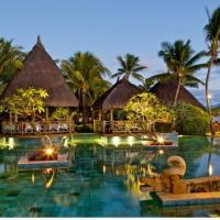 {Travel} Hôtel 4 étoiles à l'Île Maurice - La Pirogue, charme et authenticité