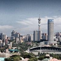 Tremblement de terre dans le centre de l'Afrique du Sud