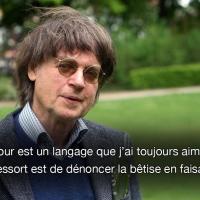 Chroniques de Léo - La liberté d'expression est morte ? Vive la liberté…