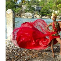 New Issue • TROPICS MAGAZINE  Fifty Fifth (55th) Issue Debuts