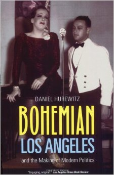 bohemian los angeles cover