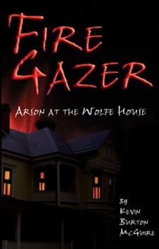 fire gazer novel
