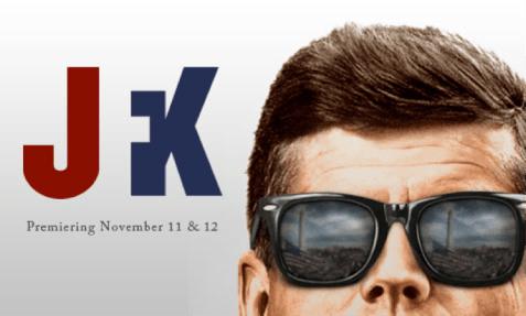 JFK on PBS