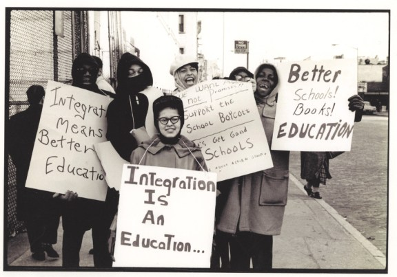 integration is an education
