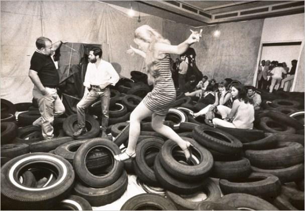 kaprow tires