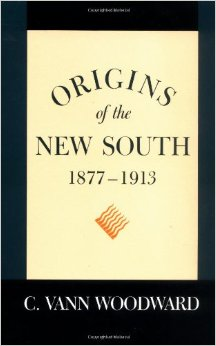 Origins of the New South cover