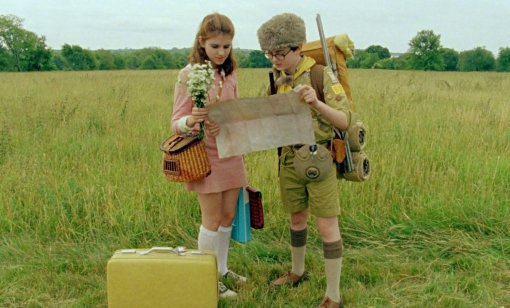 moonrise kingdom sam susie