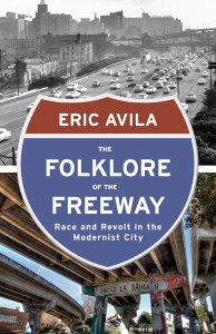 folklore of the freeway avila cover