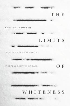 Limits of Whiteness_Cover_High Res