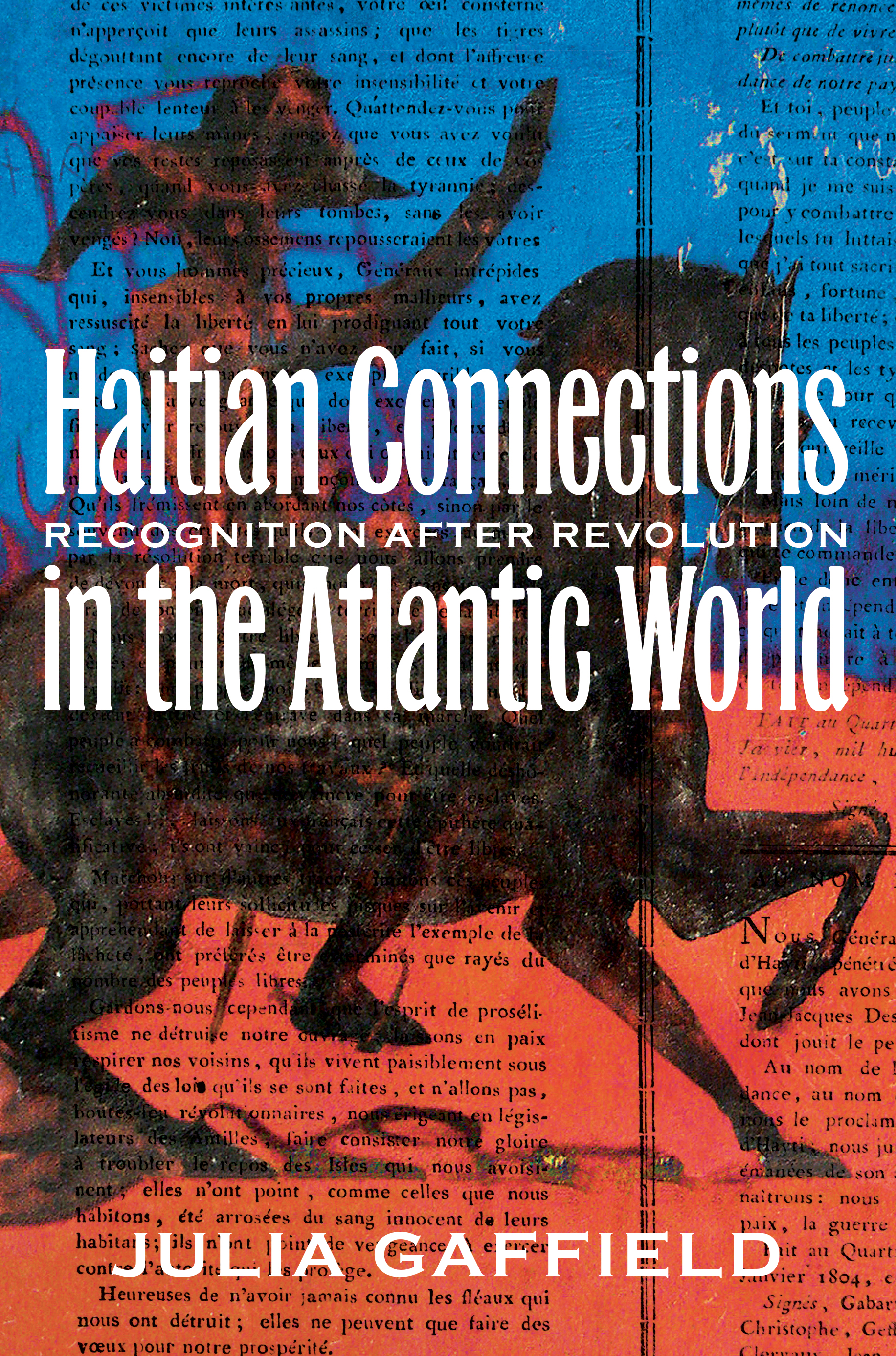 History Of Haiti Book