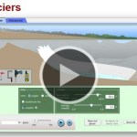 Visualization: Glaciers and Climate Change