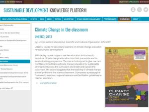 UNESCO Short Course1