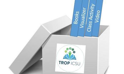 Lesson Plans – TROP ICSU : Climate Change Education Across